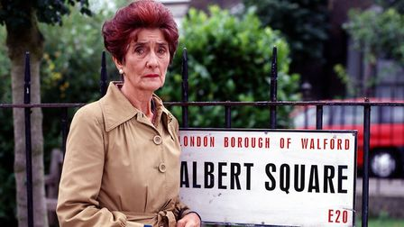 Mrs Dorothy Branning (aka Dot Cotton) has said goodbye to Albert Square after 35 years in the role