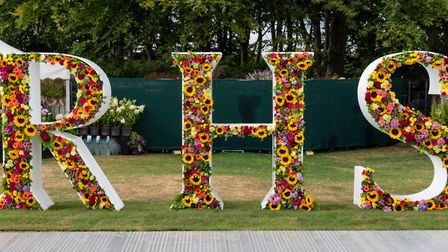 The RHS Flower Show at Tatton Park has been cancelled for 2020 Photo: RHS