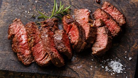 We've gathered some of the best places in the Cotswolds to go for a steak (photo: Lisovskaya, Getty