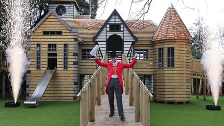 We can't wait to visit Little Beaulieu when it reopens