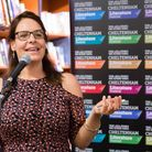 Ali Mawle, director of learning and public engagement at Cheltenham Festivals