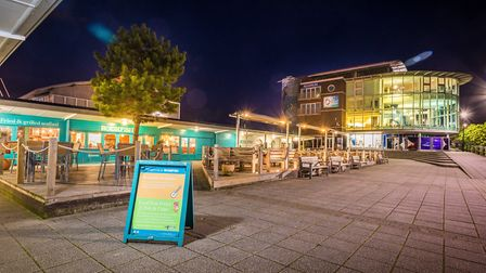 Rockfish will open its Plymouth restaurant on 4 July. Photo: Rockfish