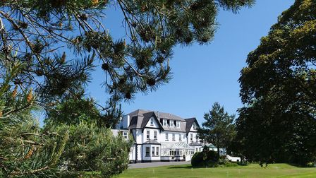 The Ilsington Country House Hotel and Spa will reopen on July 16. Photo: Ross Hayward