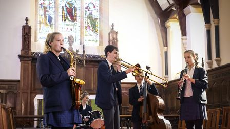Exeter School offers a diverse and exciting range of activities for all ages, abilities and interest