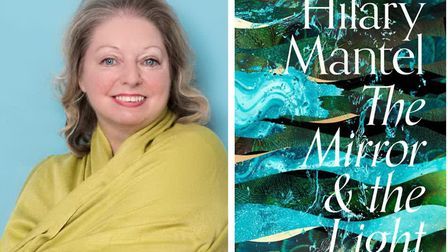 Dame Hilary Mantel, whose final Cromwell book The Mirror & the Light was published this year, will b