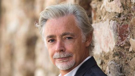 Eoin Colfer is one of the keynote speakers this year (c) Mary Browne