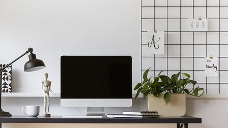 A virtual personal assistant can help you juggle your busy home and work life. Picture: Getty Images