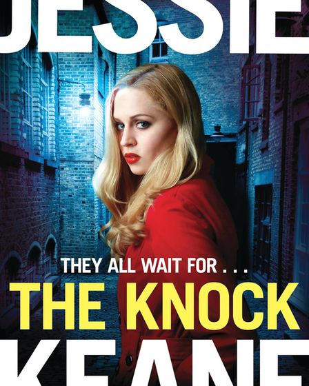 The Knock, published by Pan Macmillan, is out in paperback, on July 23, £7.99 jessie-keane.co.uk