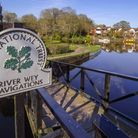 Found where the Thames meets the Wey, Weybridge is an enthralling mix of river life, cosmopolitan li