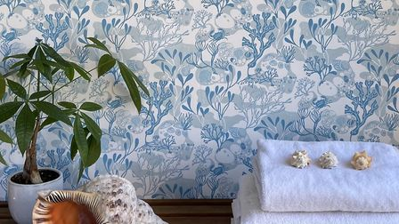 Top Tips For Wallpapering For Beginners Great British Life
