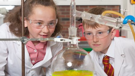 Prep schools make sure children are ready to succeed in their independent senior school entrance exa