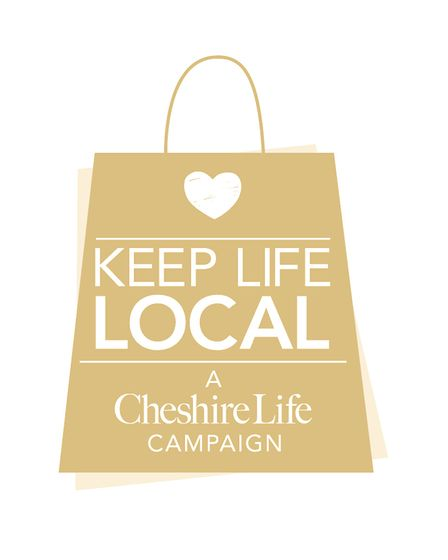 Keep Life Local with Cheshire Life