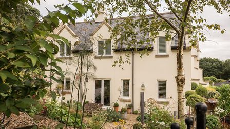 11, Great Tree Park, Chagford. Guide £500,000. Photo: Strutt and Parker