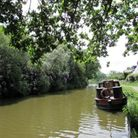 The Macclesfield Canal by Paul Taylor