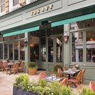 The Ivy Brasserie Winchester is open for business credit Paul Winch-Furness