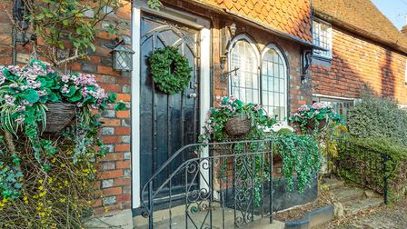 High Street, Bletchingley, 350,000, on the market with Savills Reigate