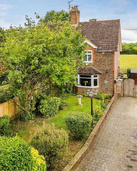 Swan Lane, Charlwood, 425,000, on the market with Power Bespoke Reigate