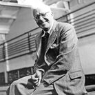 Barnes was described as an eccentric character. Image: Pictoral Press/Alamy