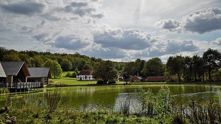 Weald and Downland Museum, Singleton. Photo courtesy of the Weald and Downland Living Museum
