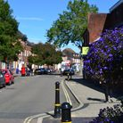 Lined with trees and many Georgian properties, Alton''s High Street presents an attractive streetsca