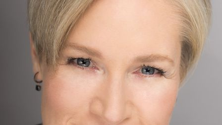 Dr Kim is an aesthetics expert based in Surrey. Picture: Dr Kim Prescott