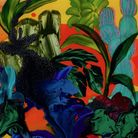 The Upstage by Orlanda Bloom, who is joining Surrey Open Artist Studios this month