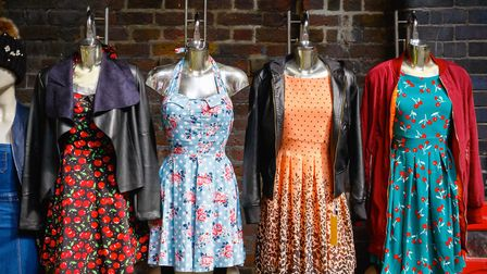 Wanstead Vintage Fair (photo © I-Wei Huang/Getty Images/iStockphoto)