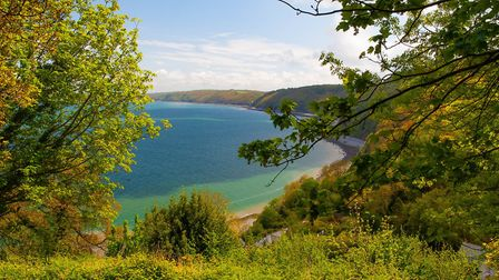 Clovelly is in one of the prettiest parts of the North Devon coast. Picture: Getty Images/iStockphot