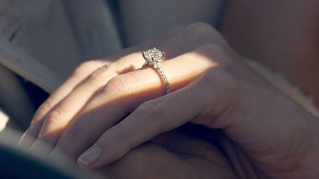 Find the perfect ring for your loved one with these top tips from an expert. Picture: Laings