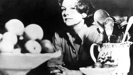 Cookery writer Elizabeth David in1969. Photo: Picture Kitchen/Alamy