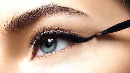 Apply the perfect flick with Armand's guide to eyeliner application. Credit: deniskomarov/GettyImage