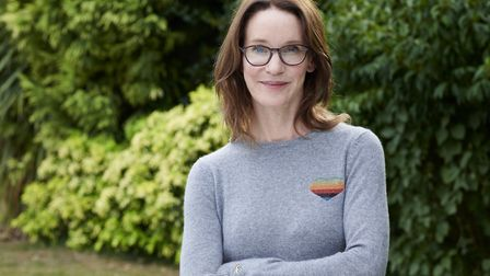 Susie will be speaking at Guildford Book Festival. Image: Stewart Williams