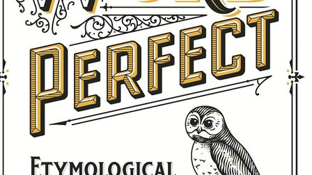 Word Perfect, Etymological Entertainment for Every Day of the Year by Susie Dent is publised in hard