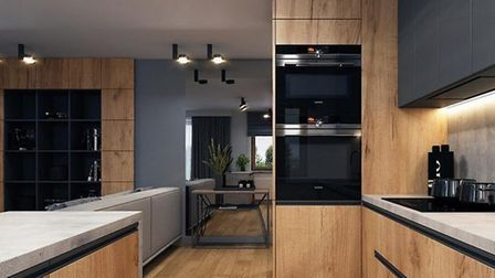 Current trends continue with modern minimalist designs, featuring neutral colour shades and compleme