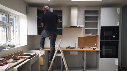 'For us, high levels of customer service begin at the concept and design phase of kitchen planning a