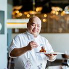 Executive Chef Daren Liew brings a wealth of experience working with Michelin star restaurants to th