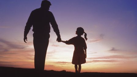 Dads and daughters can have a very special relationship Photo: Comstock/GettyImages