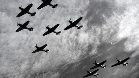 The best films about the Battle of Britain (photo: Getty Images, Photos.com)