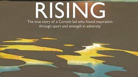 Samson Rising is out now, published in hardback by United Writers, RRP £18.95.