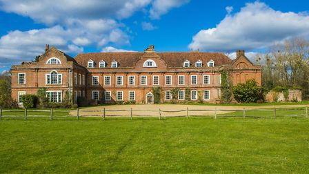 West Horsley Place. Image: Supplied by West Horsley Place