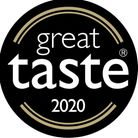 Look out for this label for award-winning products