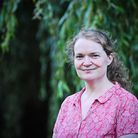 Professor Emma Crosbie, who has launched a new charity, Peaches Womb Cancer Trust, this month Photo