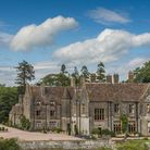Renowned South West wedding and events venue Huntsham Court. Photo: Huntsham Court