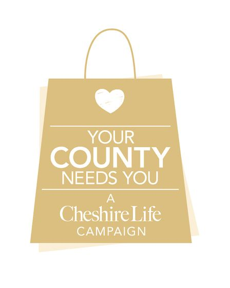 Cheshire Life's Keep Life Local campaign and awards are aimed at supporting the county's shops, busi