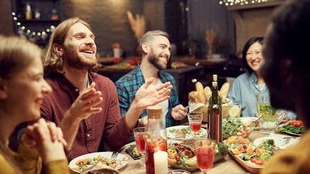 Talking openly about money can help bring families together. Picture: Getty Images