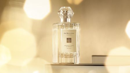 Jo Malone London's Christmas 2020 release, Midnight Musk and Amber
