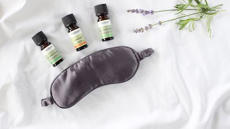 Tisserand has a collection of essential oils to aid sleep