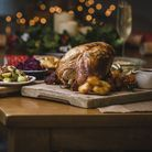 Christmas dinner is easy, when you know how. Photo: Steve Haywood