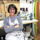 Charlotte Cochrane hopes to convince people to buy handmade, local products