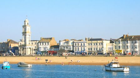 Homes in Herne Bay - Pass the Keys offer an end-to-end short-let and Airbnb management service. Pict